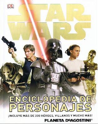yolodescargo - Star Wars Enciclopedia de Personajes
